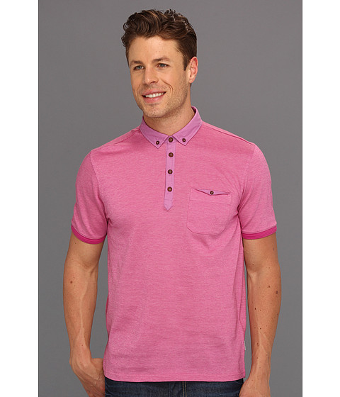 Tricouri Ted Baker - Norskep Polo - Pink