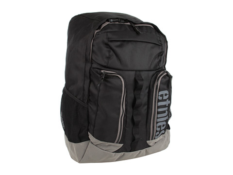 Ghiozdane etnies - Fuji Backpack - Black