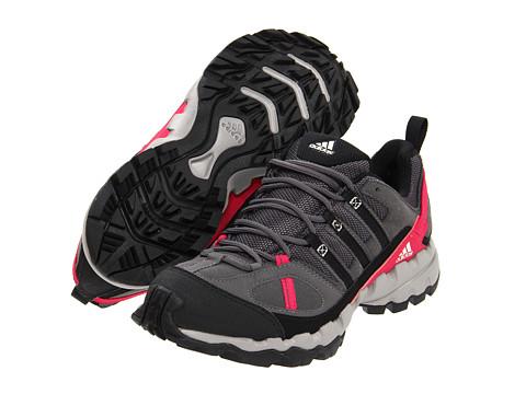 Adidasi adidas - AX 1 TR - Sharp Grey/Black/Bright Pink