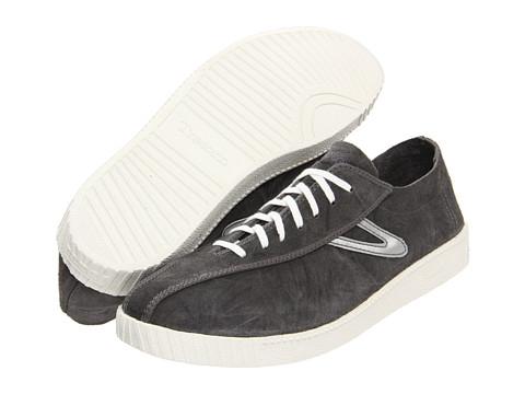 Adidasi Tretorn - Nylite Reverse Leather - Castlerock