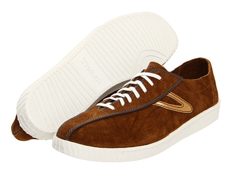 Adidasi Tretorn - Nylite Reverse Leather - Sundown Brown