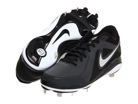 Adidasi Nike - Air MVP Pro Metal - Black/Anthracite/White
