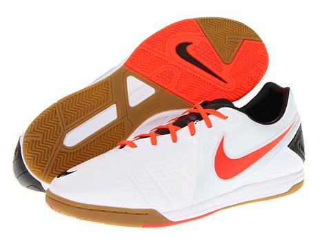 Adidasi Nike - CTR360 Libretto III IC - White/Black/Total Crimson