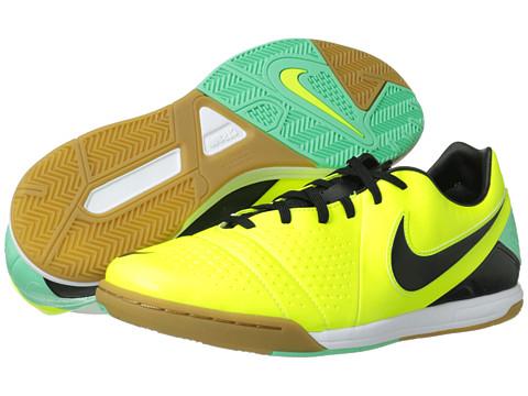 Adidasi Nike - CTR360 Libretto III IC - Volt/Green Glow/Black