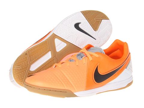Adidasi Nike - CTR360 Libretto III IC - Atomic Orange/Total Orange/Black