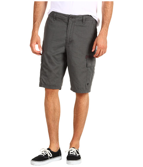 Pantaloni Quiksilver - Ignition Walkshort - Gunsmoke