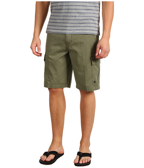 Pantaloni Quiksilver - Ignition Walkshort - Fatigue
