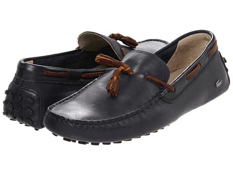 Pantofi Lacoste - Concours TAS - Navy