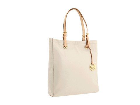 Genti de umar Michael Kors - Jet Set North/South Tote - Vanilla