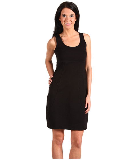 Rochii Michael Stars - Carol Ponte Tank Dress - Black