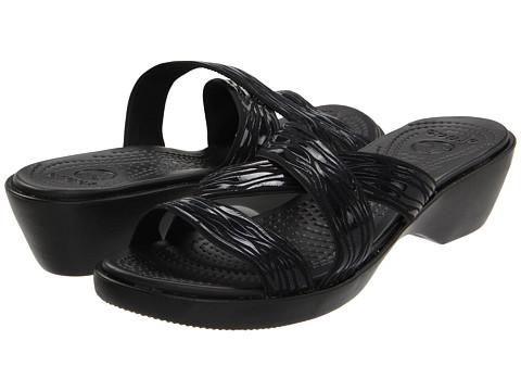 Sandale Crocs - Molalla II - Black/Black