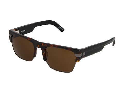 Ochelari Spy Optic - Mayson - Yellow Tort/Black/Bronze Lens