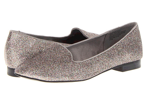 Pantofi Mootsies Tootsies - Starlight - Pewter Silver/Dark Grey Synthetic