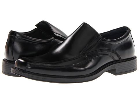 Pantofi Bass - Chilton - Black