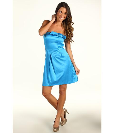 Rochii Gabriella Rocha - Zelia Dress - Turquoise