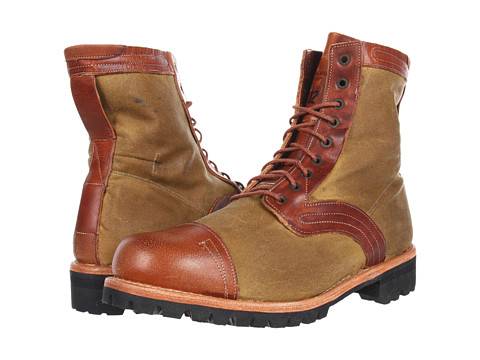 Ghete Timberland - Takhead F/L Boot - Brown