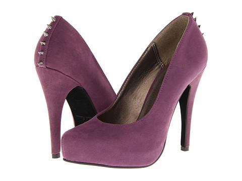 Pantofi Michael Antonio - Leland - Purple