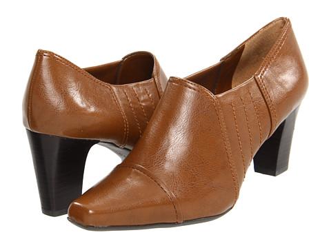 Pantofi Franco Sarto - Tanya - Cuoio Stretch