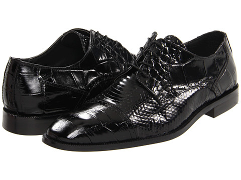 Pantofi Stacy Adams - Cavallero - Black