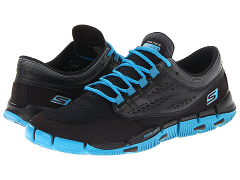Adidasi SKECHERS - GObionic - Black/Black