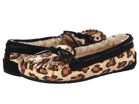 Pantofi BC Footwear - All Decked Out - Black Leopard