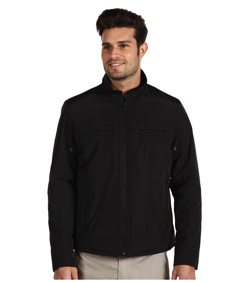 Jachete Calvin Klein - Light Weight Jacket - Black
