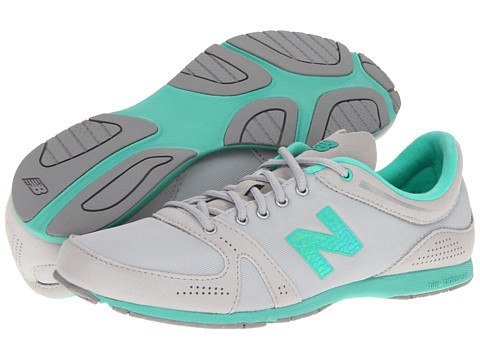 Adidasi New Balance - WL771 - Grey/Green