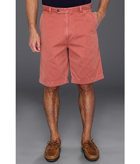 Pantaloni Tommy Bahama - Sandsibar Chino Short - Cinnabar