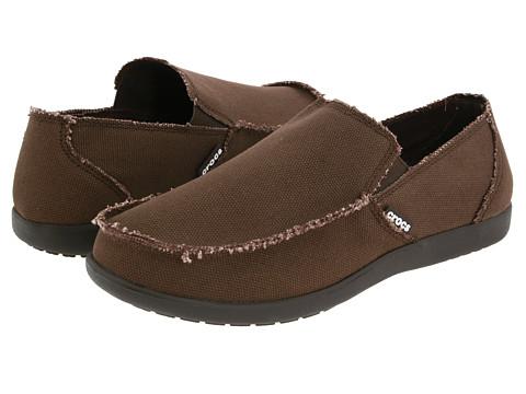 Pantofi Crocs - Santa Cruz - Espresso/Espresso