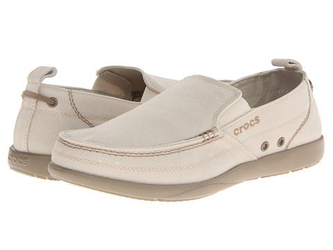 Pantofi Crocs - Walu - Stucco/Khaki