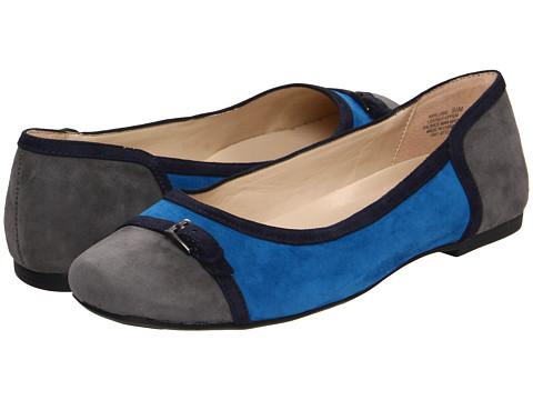 Balerini Anne Klein - Plural - Blue Multi
