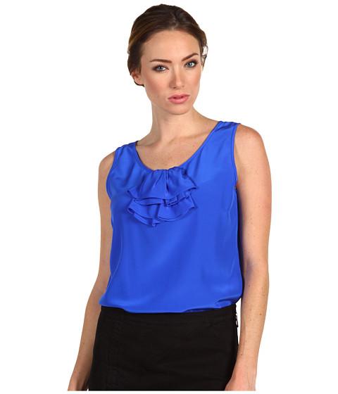 Tricouri Kate Spade New York - Ciara Top - Cobalt