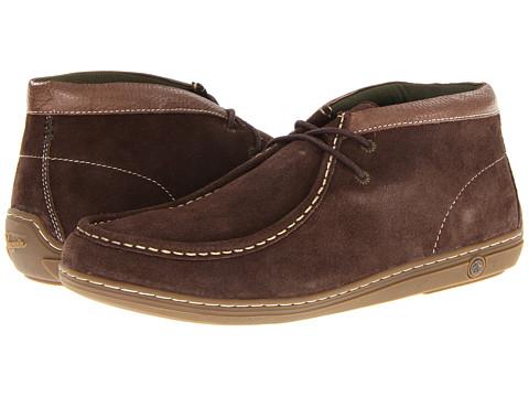 Pantofi Original Penguin - Wally - Dark Brown