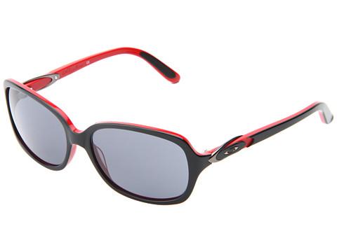 Ochelari Oakley - Obligation - Black/Red W/ Grey