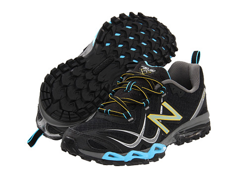 Adidasi New Balance - WT710 - Black/Blue