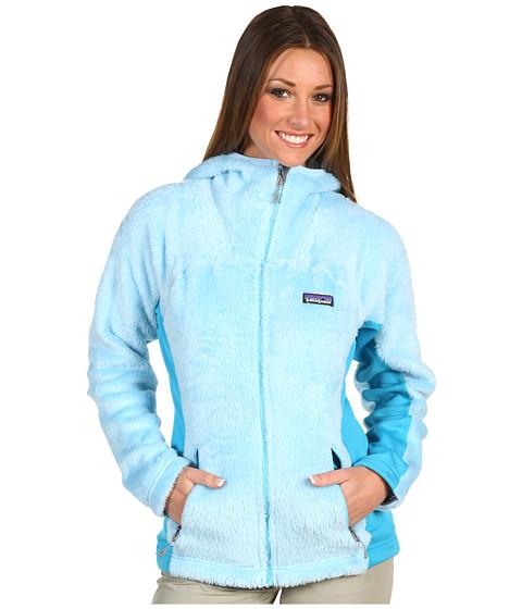Bluze Patagonia - R3î Hi-Loft Hoodie - Clear Pool