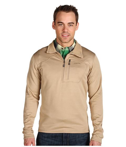 Bluze Patagonia - R1î Pullover - Retro Khaki