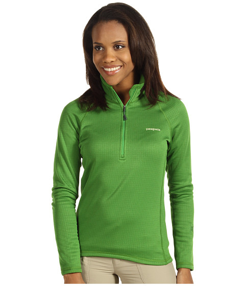 Pulovere Patagonia - R1® Pullover - Fennel