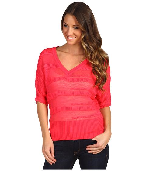 Bluze Gabriella Rocha - Carinna Sweater - Coral