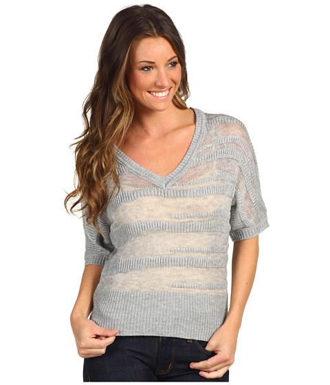 Bluze Gabriella Rocha - Carinna Sweater - Grey