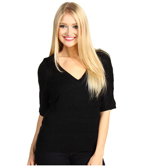 Bluze Gabriella Rocha - Carinna Sweater - Black