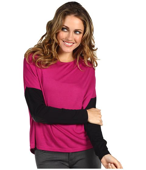Bluze Gabriella Rocha - Ballari Sweater - Magenta