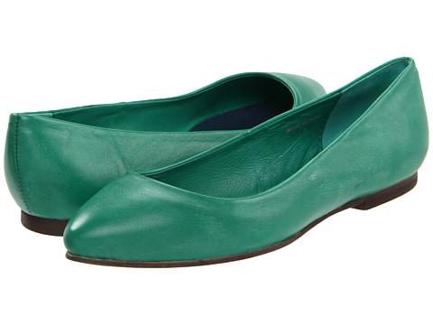 Balerini MIA - Vena - Emerald Leather