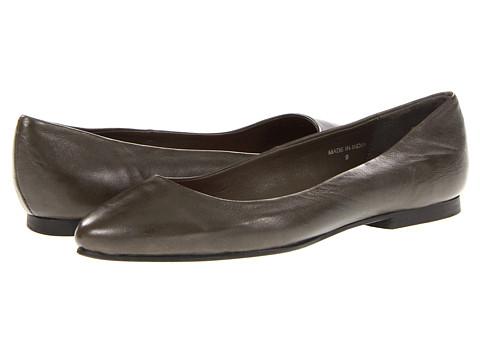 Balerini MIA - Vena - Taupe Leather