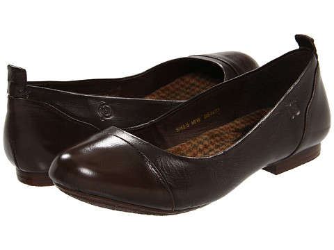 Balerini Born - Annibell - Espresso Leather