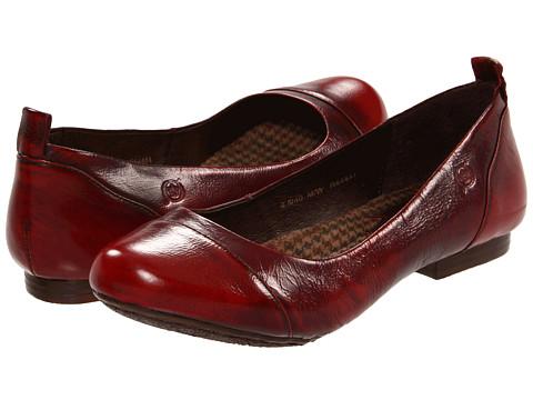 Balerini Born - Annibell - Coralo Leather