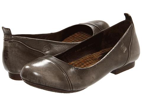 Balerini Born - Annibell - Taupe Leather