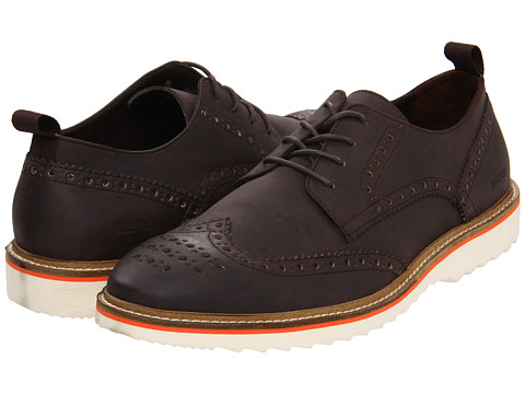 Pantofi Kenneth Cole Reaction - Media Hype - Brown