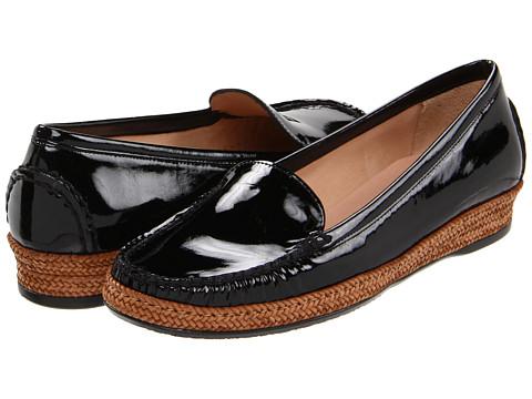Pantofi Stuart Weitzman - Geek - Black Patent