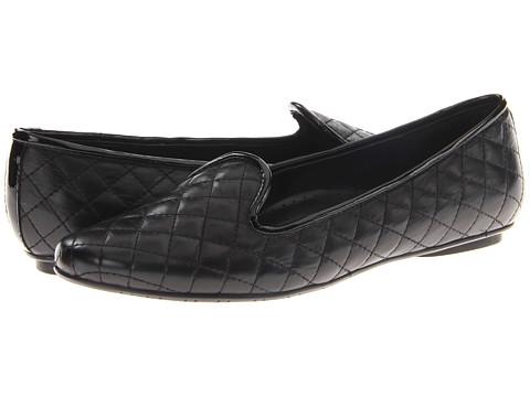 Balerini Vaneli - Sheron - Black Quilted Nappa/Black Patent